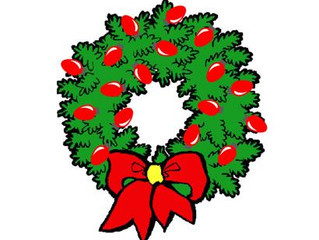 """Keep The Wreath Red"" Holiday Safety Program"
