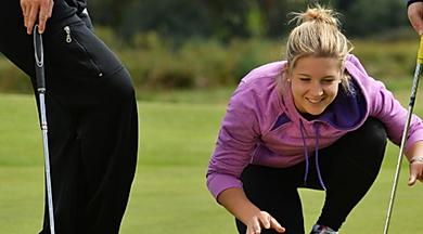 Women golf ladies warburton swingfit fitness