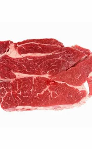 Chuck Steak Bone-in Aged