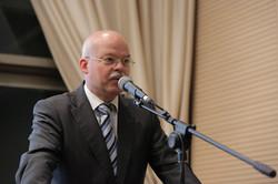 H.E. Dr. Clemens von Goetze