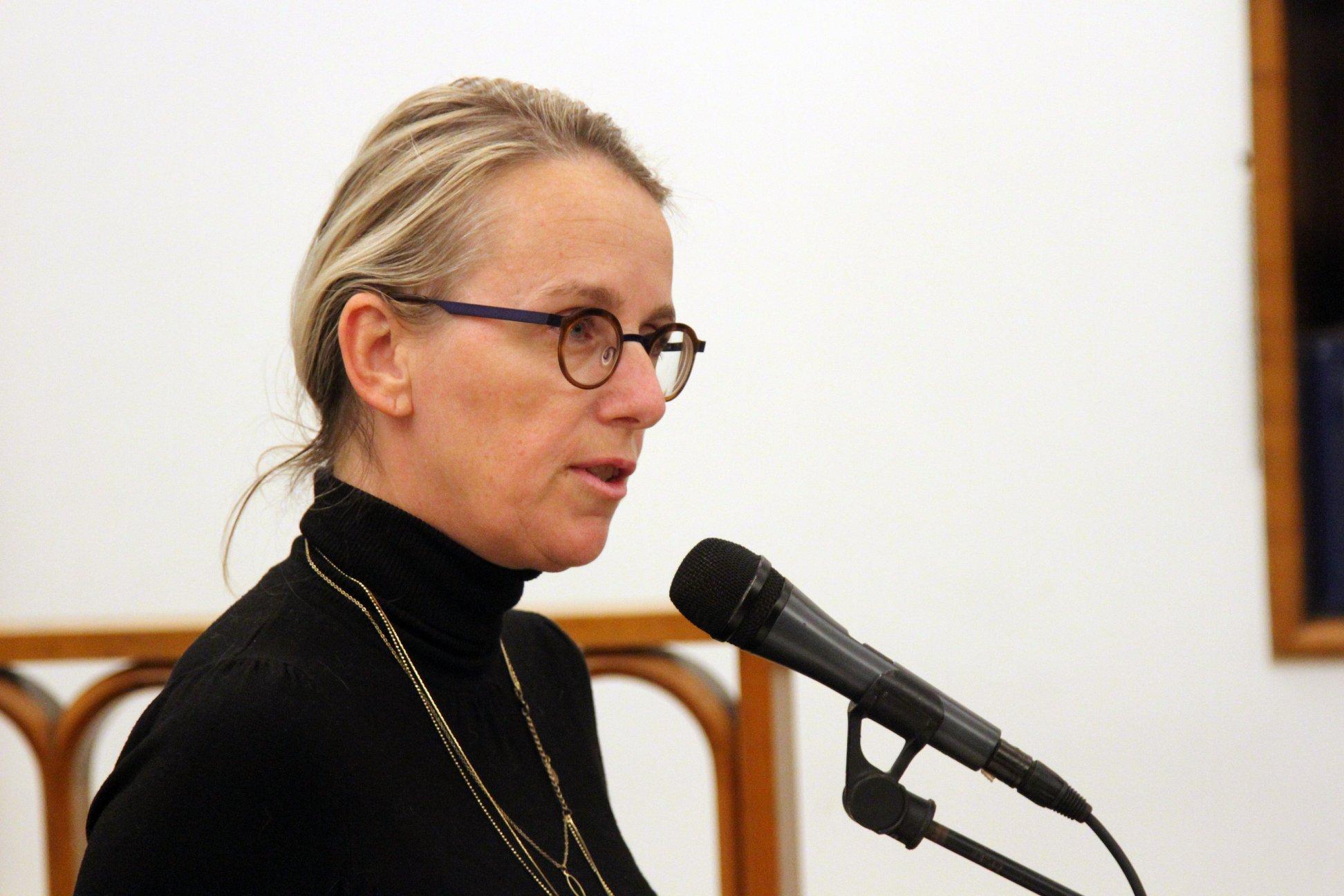 Hélène Le Gal