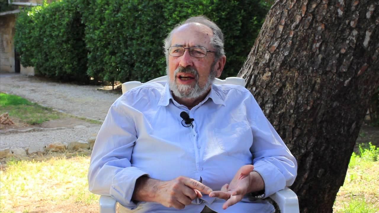 Dr. Gabriel Barkay