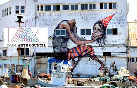 Art Tour Series, Graffiti & Street Art