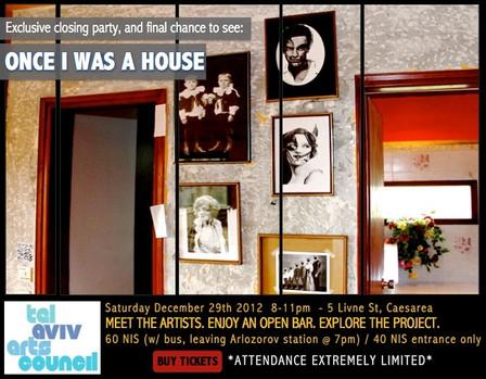 Exclusive Art Villa Closing Event