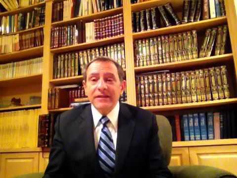 Rabbi Joel Tessler
