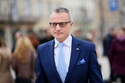 Ambassador Marek Magierowski