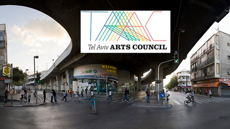 Art Tour Series, Central Bus Station, Architecture & Environment