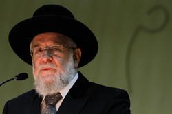 Rav Yisrael Meir Lau
