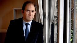 Ambassador Mariano Caucino