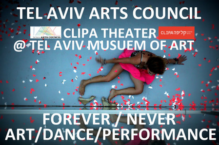 Clipa Dance Theater @ Tel Aviv Museum of Art