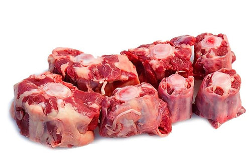 Ox Tail