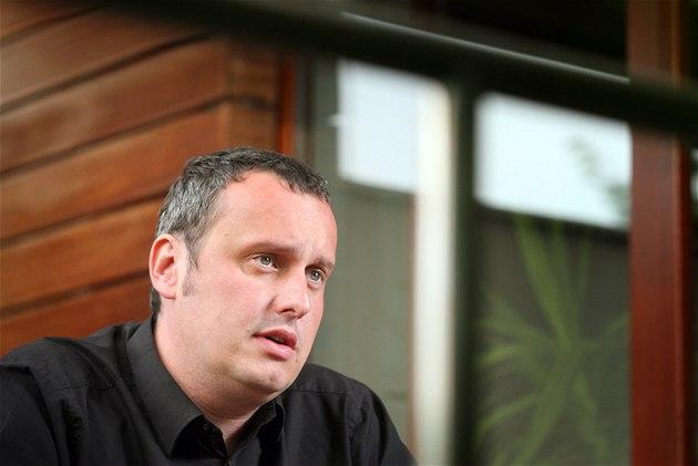 H.E. Tomáš Pojar