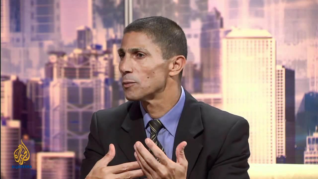 Ishmael Khaldi