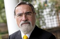 Rabbi Lord Jonathan Sacks