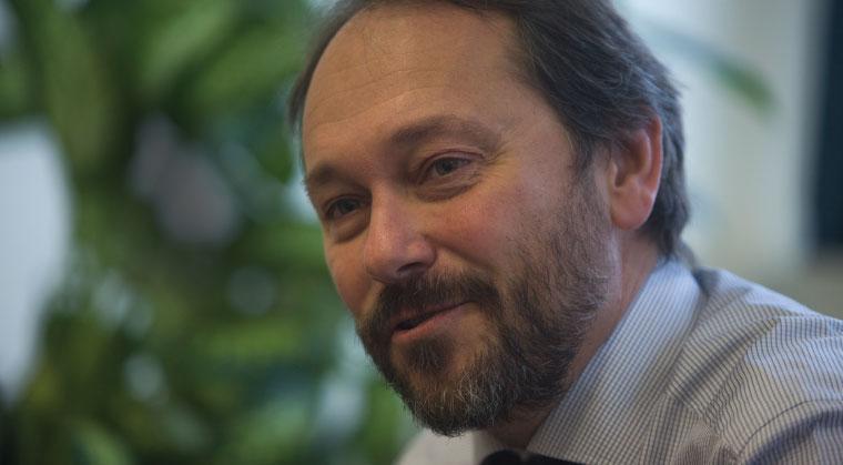 H.E. Emanuele Giaufret