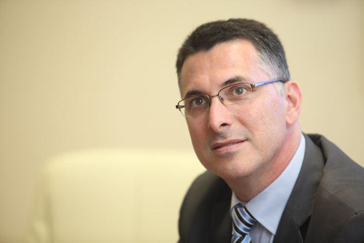 Gideon Saar