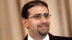 H.E. Dan Shapiro