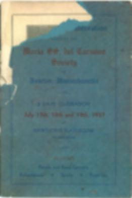 1937 Adbook