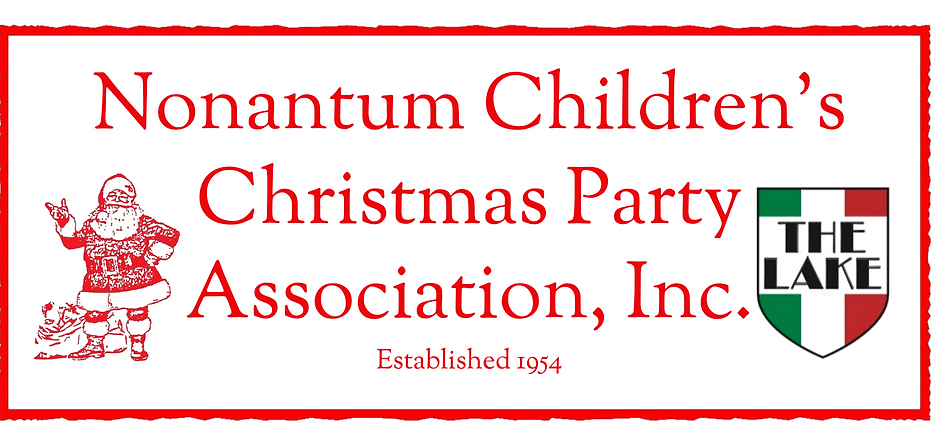 Nonantum Children's Christmas Party Asso
