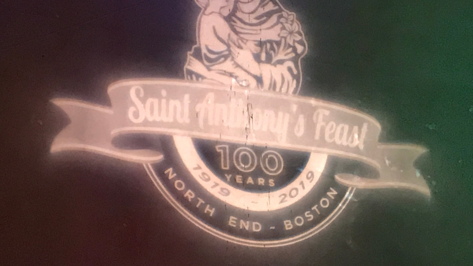 The St Mary of Carmen Society would like to congratulate St Anthony's on a successful 100 years!