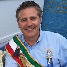 Carl Pasquarosa