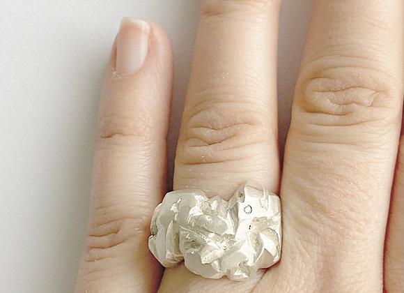 """ring . MAATWERK . """"rock on"""""""