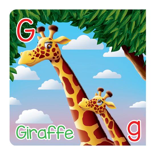 Alphabet Book Sample