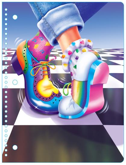 Portfolio Cover Design