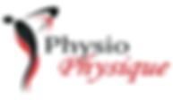 Physio Physique Company Logo
