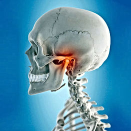 temporo mandibular joint pain