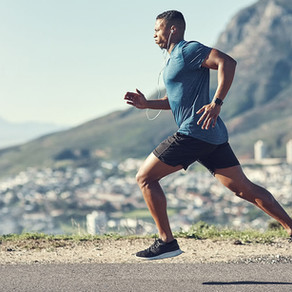 Busting the Myth: Runners Don't Need Strength Training