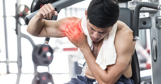 How to prevent injuries when returning to the gym
