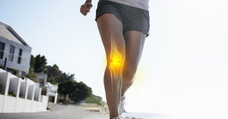 "Running causes ""Wear and Tear"" on your knees...Not!"
