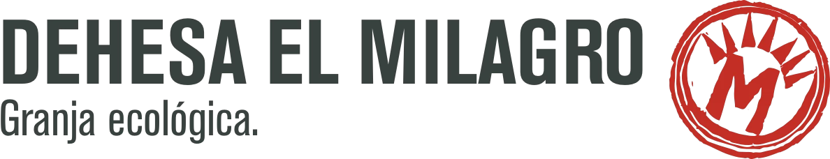 Dehesa El Milagro logo.png