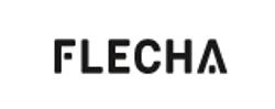 Flecha logo