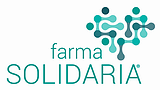 Logo farmaSOLIDARIA
