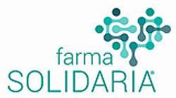 Logo farmaSOLIDARIA