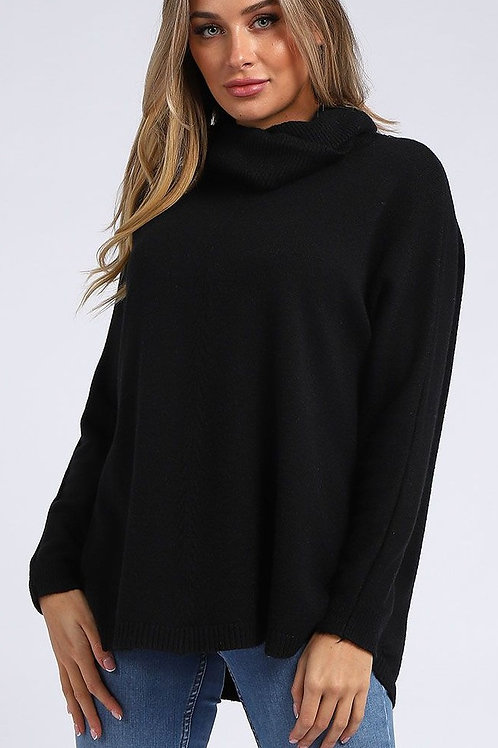 Kirsten Jumper - Black