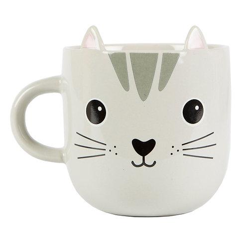 Nori Cat Mug