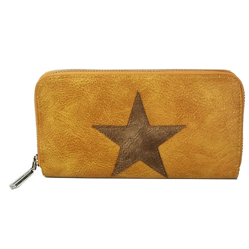 Star Purse (Gold Star)