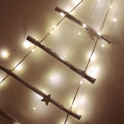 Christmas Ladder Tree