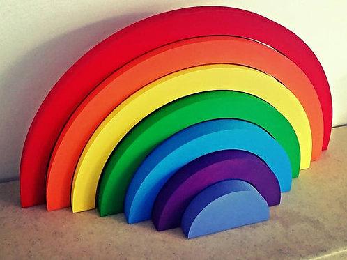 Stacking Rainbow