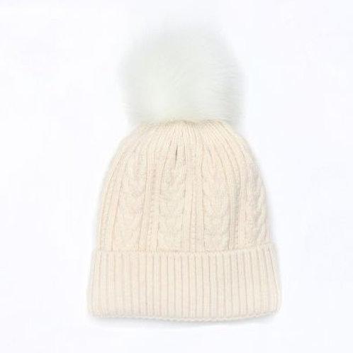 Betsy Hat - Oatmeal