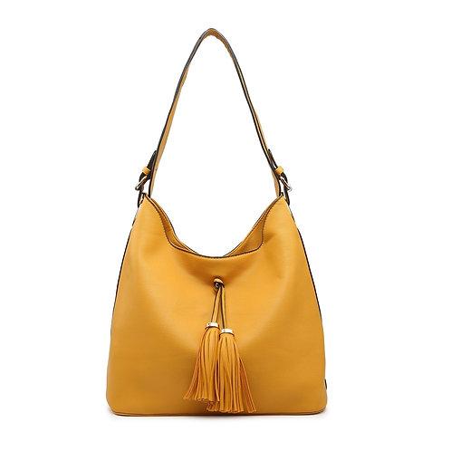 Mackenzie Bag - Yellow