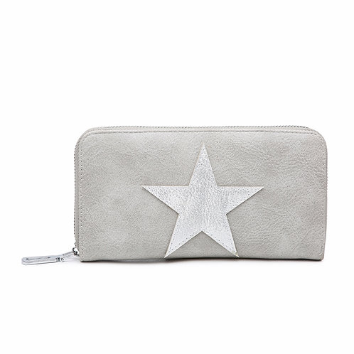 Star Purse (Silver Star)
