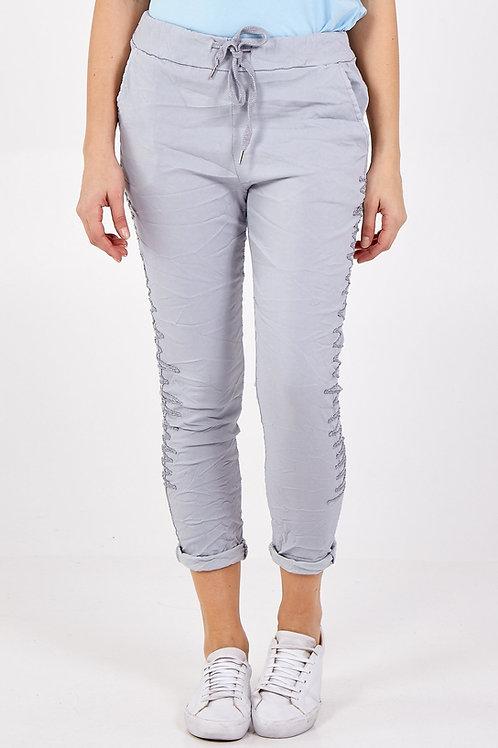Charlie Magic Trousers - Grey