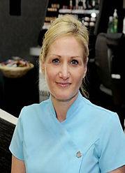 Dr Rachel Weyl