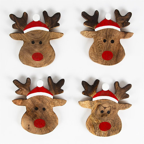 Rudolph Coasters