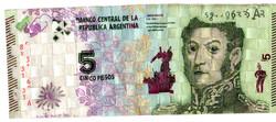 DameEsos5 Buenos Aires