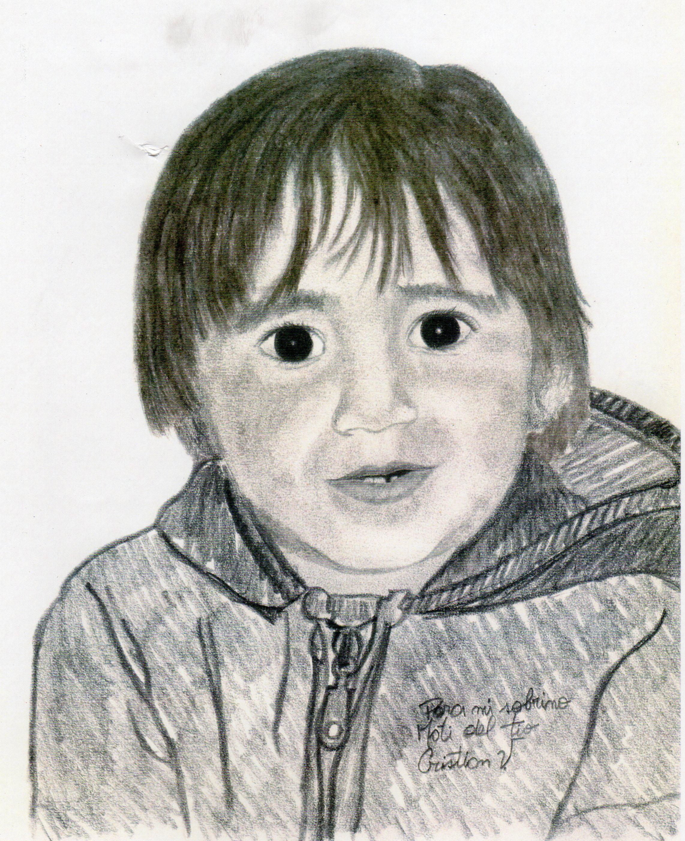 Retrato Matias